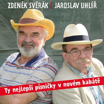 Ty nejlepší písničky v novém kabátě - CD - Svěrák Zdeněk, Uhlíř Jaroslav,