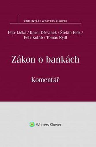 Zákon o bankách (č. 21-1992 Sb.) - komentář
