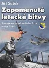 Zapomenuté letecké bitvy