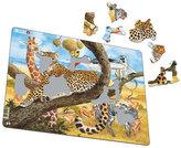 Puzzle MAXI - Zvířata v Africe/48 dílků