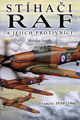 Stíhači RAF