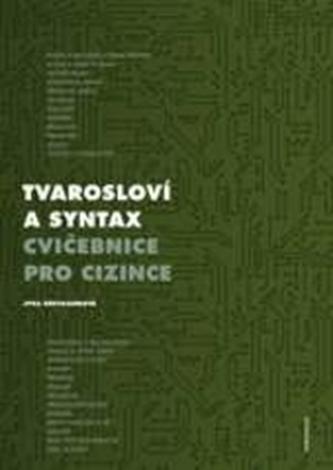 Tvarosloví a syntax