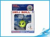 Helikoptéra míček Oxuzi zelený
