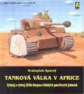 Tanková válka v Africe I.