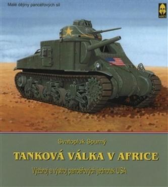 Tanková válka v Africe II.