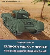 Tanková válka v Africe III.