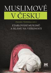 Muslimové v Česku