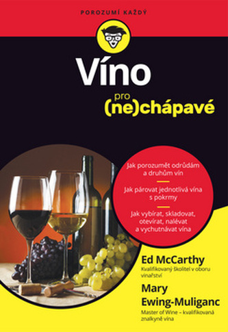 Víno pro (ne)chápavé