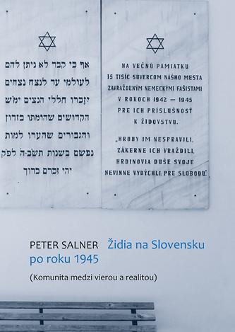 Židia na Slovensku po roku 1945