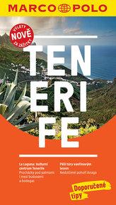 Tenerife / MP průvodce nová edice