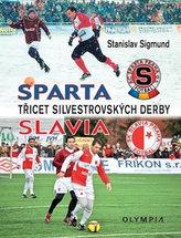 Sparta Slavia - Třicet silvestrovských derby