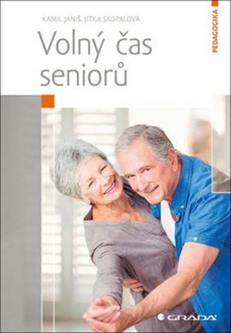Volný čas seniorů - Kamil Janiš
