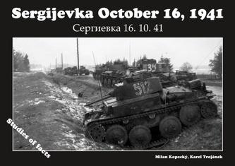 Sergijevka October 16, 1941