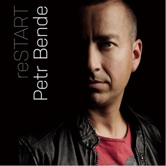Bende Petr - Restart - CD
