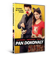 Pan Dokonalý - DVD