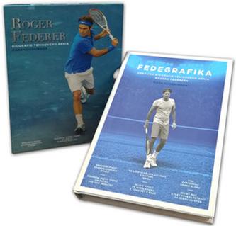Roger Federer Biografie tenisového génia