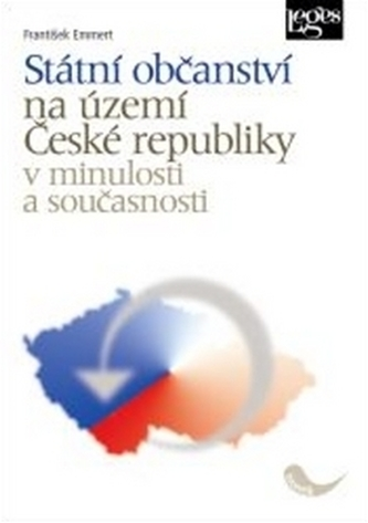 Státní občanství na území České republiky v minulosti a současnosti