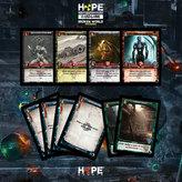HOPE Cardgame: Broken World - Stolní hra