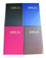 Biblia ECAV tvrdá