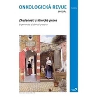 Onkologická revue - zkušenosti z klinické praxe