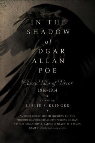 In the Shadow of Edgar Allan Poe : Classic Tales of Horror, 1816-1914
