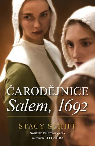 Čarodějky: Salem, 1692