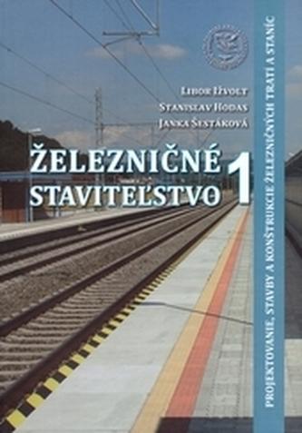 Železničné staviteľstvo 1