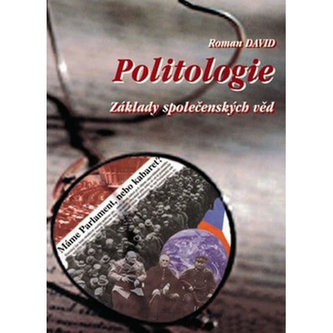 Politologie - Základy společenských věd - Náhled učebnice
