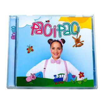 Paci Pac - CD