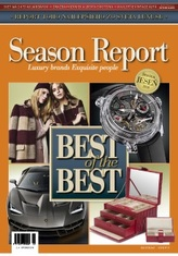 Season report 3/2016