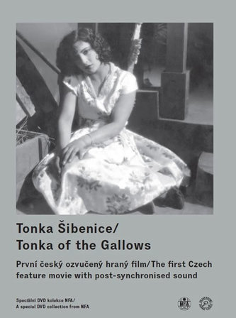 Tonka Šibenice - DVD (digipack) - neuveden