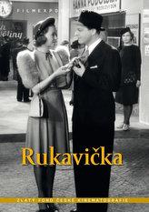 Rukavička - DVD box