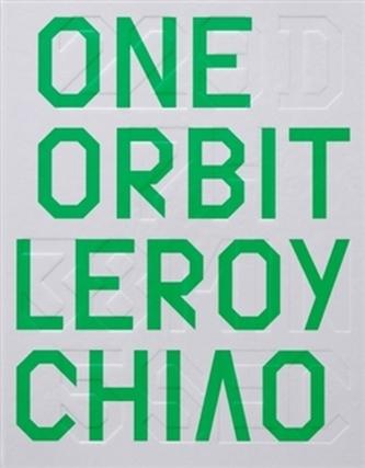 OneOrbit/Život jako výzva - Leroy Chiao