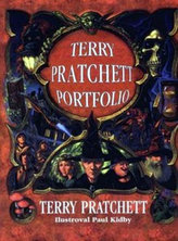 Terry Pratchett Portfolio