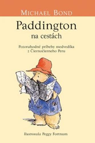 Paddington na cestách 4