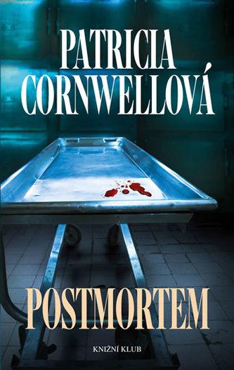 Postmortem - Cornwellová Patricia