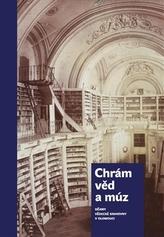 Chrám věd a múz - dějiny Vědecké knihovny v Olomouci