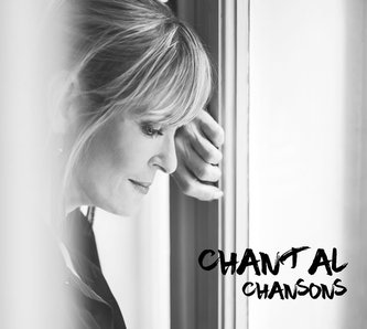 Chantal Poullain Chansons - CD