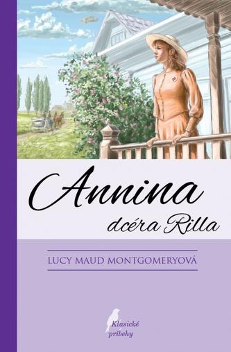 Annina dcéra Rilla, 3.vydanie