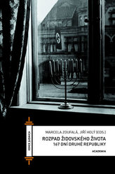 Rozpad židovského života - 167 dní druhé republiky