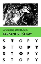 Tarzanove šelmy