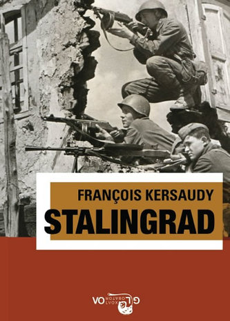 Stalingrad - François Kersaudy