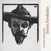 Básně - Kde je ten šašek, co nebyl nikdy král? Lyrika pražského německého spisovatele (1878–1911) / Gedichte - Wo ist der Narr,
