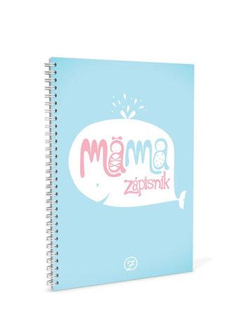 Máma zápisník