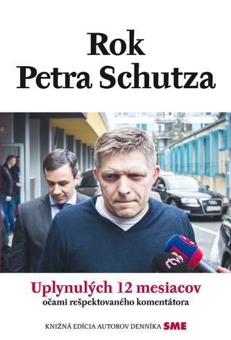 Rok Petra Schutza