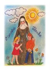 O sestre Zdenke