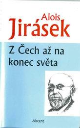 Z Čech až na konec světa