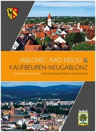 Jablonec nad Nisou – Kaufbeuren – Neugablonz - Petra Laurin