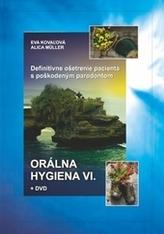 Orálna hygiena VI. + DVD