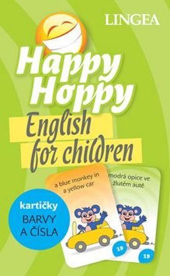 Happy Hoppy kartičky I